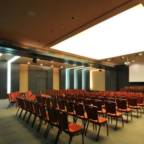 Membrana Extensibila (tavan si pereti) - Howard & Johnson
